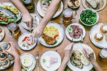 Pragusto Food Tours, Prague, Czech Republic