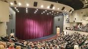 Московский Академический Театр Сатиры, Тверская улица, дом 29, корпус 1 на фото Москвы