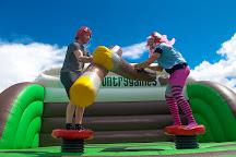 West Country Games Bristol Stag Weekend Hen Do Bristol, Bristol, United Kingdom