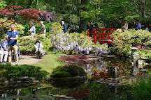 Japanese Garden, The Hague, The Netherlands