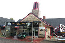 Sail Power and Steam Museum, Rockland, United States