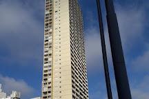 Edificio Demetrio Eliades (Edificio Havanna), Mar del Plata, Argentina