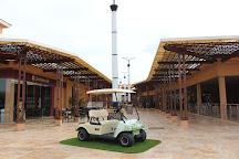 Alhambra Casino, Oranjestad, Aruba