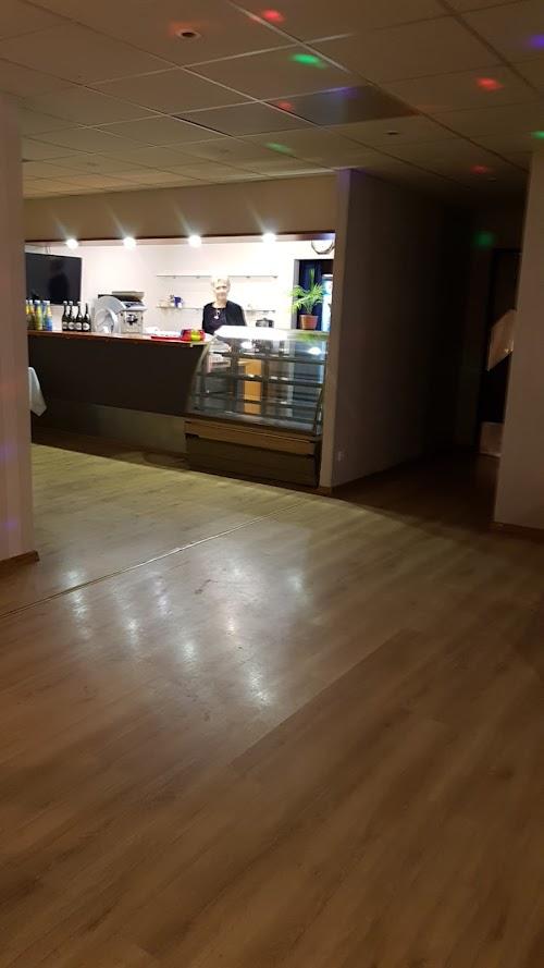 Kohvik Ukuaru