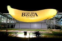 The Big Banana, Coffs Harbour, Australia