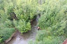 Potter Marsh Bird Sanctuary, Anchorage, United States
