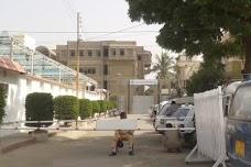 Shahwilayat Public School karachi