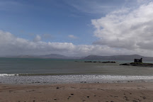 Ballinskelligs Beach, Ballinskelligs, Ireland