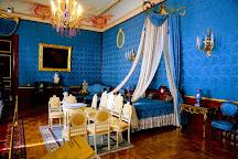 Yusupov Palace, St. Petersburg, Russia