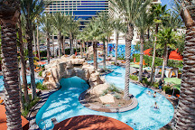 Harrah's Resort Southern California, Funner, United States