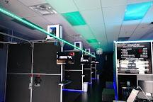 iSimu VR, Duluth, United States