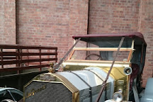 North West Museum of Road Transport, St Helens, United Kingdom