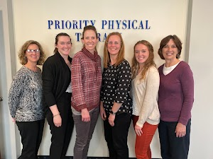 Priority Physical Therapy - Palmyra