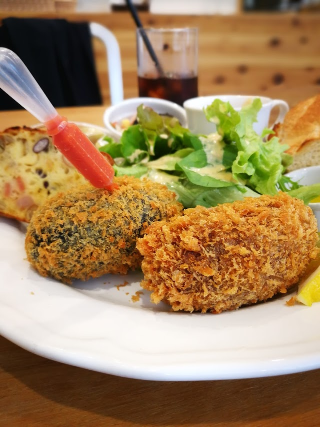 All About My Croquette
