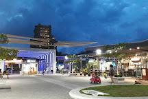 Jaco Walk Open Air Shopping Center, Jaco, Costa Rica