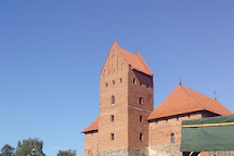 Trakai History Museum, Trakai, Lithuania