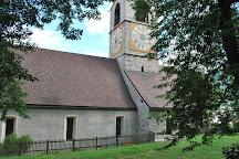 Chiesa di Santa Caterina, Brunico, Italy