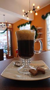 VLUE - Café & Lounge 3