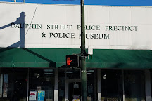 Mobile Police History Museum, Mobile, United States
