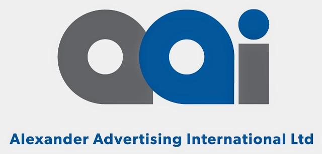 Alexander Advertising (International) Ltd