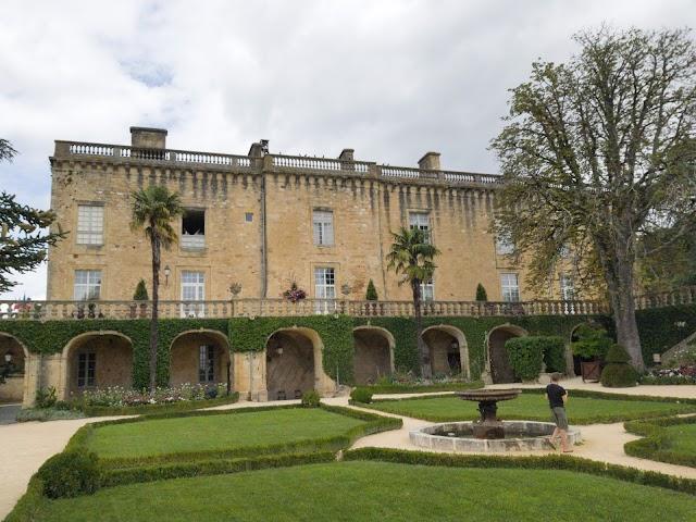 Château Prieural