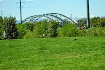 Confluence Park, Denver, United States