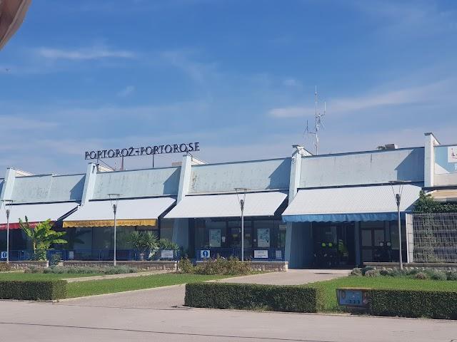 Portorož Airport