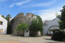 Castillo de San Luis de Estepona, Estepona, Spain