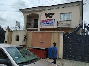 Gcem Hospital, Best hospital in Lagos Nigeria