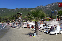 Akyaka Plaji, Akyaka, Turkey