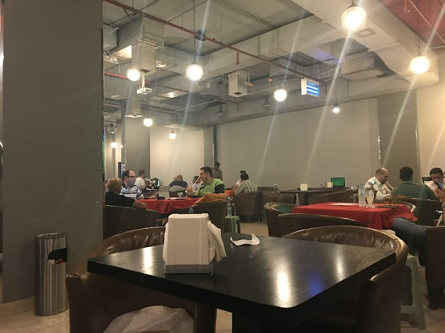 ISMANJON CAFE & CAFETERIA DUBAI UAE