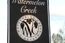 Watermelon Creek Vineyard, Glennville, United States