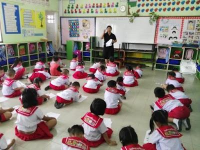 Rat Wittaya School