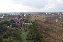 Temple of Archangel Michael, Suzdal, Russia
