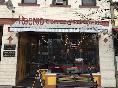 Recreo Coffee & Roasterie