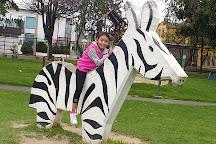 Parque Ciudad Montes, Bogota, Colombia