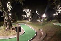 Mini-golf du Pian, Menton, France