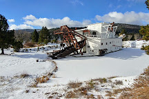 Sumpter Valley Dredge, Sumpter, United States