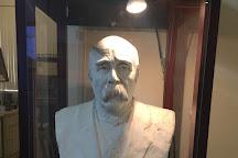Clemenceau Heritage Museum, Cottonwood, United States
