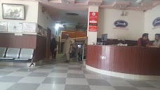 Sakina Memorial Hospital sargodha