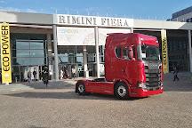 RiminiFiera, Rimini, Italy