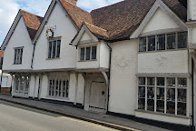 Saffron Walden Museum, Saffron Walden, United Kingdom