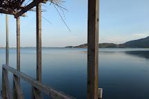 Laguna di Orbetello, Albinia, Italy