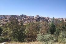 Özkonak Underground City, Nevsehir, Turkey