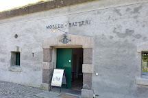 Mosede Fort, Greve Municipality, Denmark