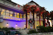 Casino Riviera, Portorož, Slovenia