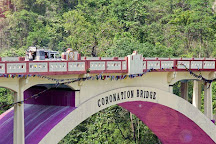 Coronation Bridge, Darjeeling, India