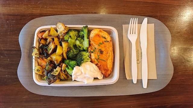 Simple Health Kitchen