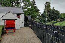 Newmills Corn and Flax Mill, Letterkenny, Ireland