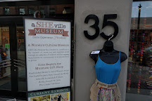 aSHEville Museum, Asheville, United States